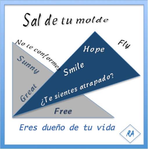 Actitud Positiva Frases