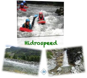 Hidrospeed