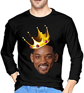 Camisetas Will Smith